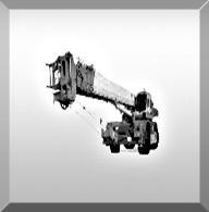 CRANE – ROUGH TERRAIN