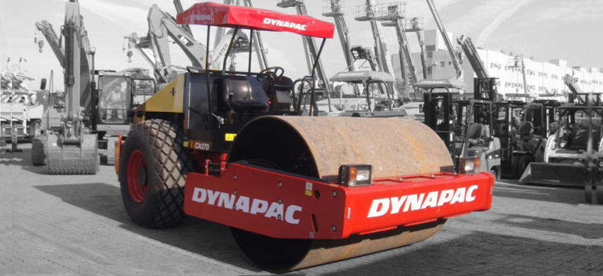 Heavy Equipment UAE