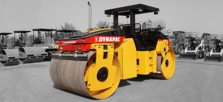 Heavy Machinery UAE