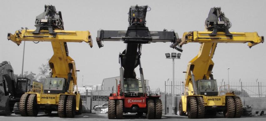 Heavy Equipment UAE