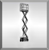 SCISSOR LIFT - ELECTRIC