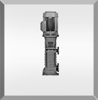 SUBMERSIBLE PUMP - ELECTRIC