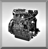 ENGINE - LPG