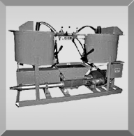 GROUT PUMP - ELECTRIC
