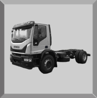 TRUCK - CHASSIS